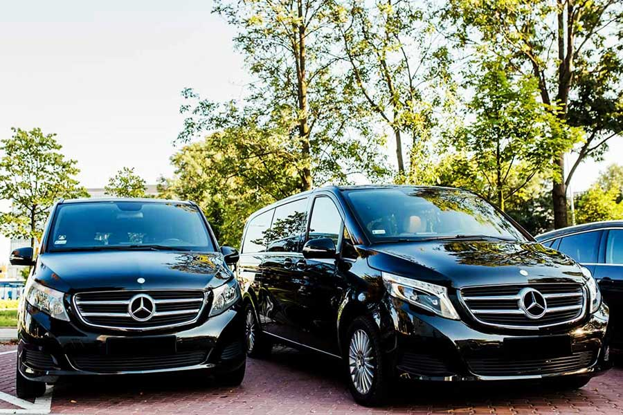 Choosing the Best Way For Airport Hotel Transfers